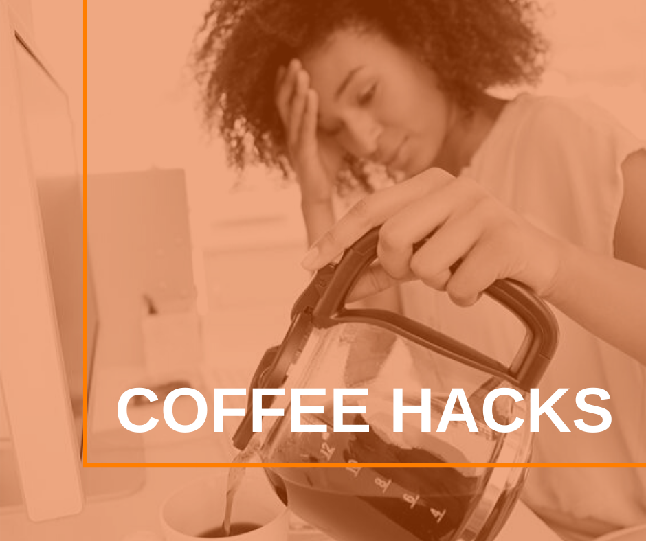 Featured Image Coffee Hacks