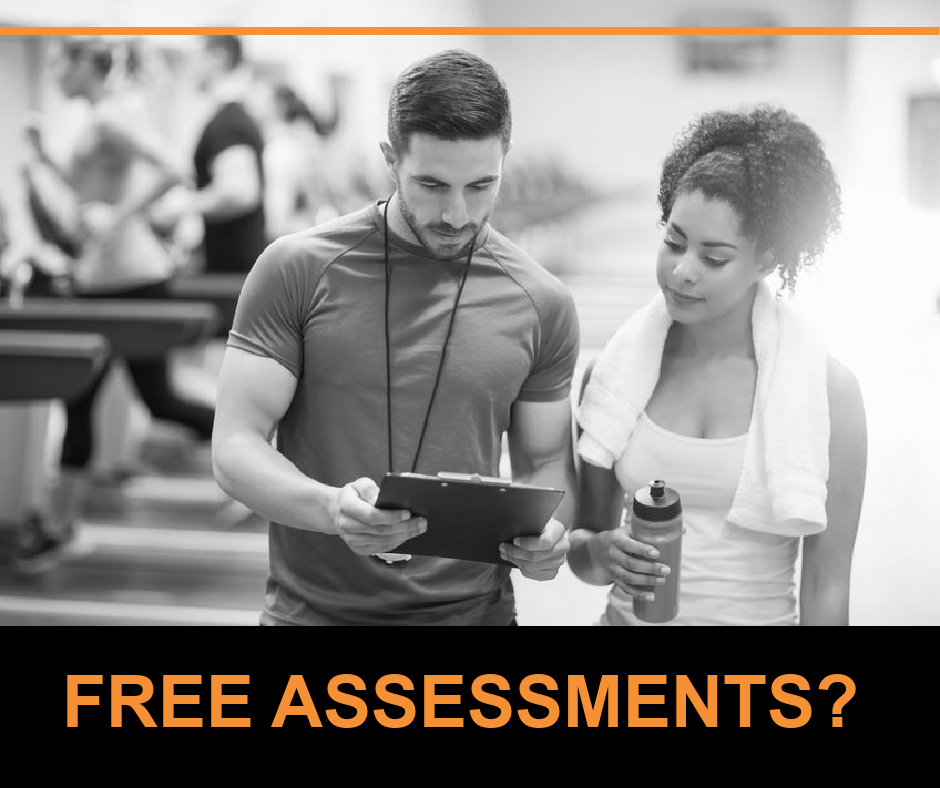 Featured Image Fitness Assessments