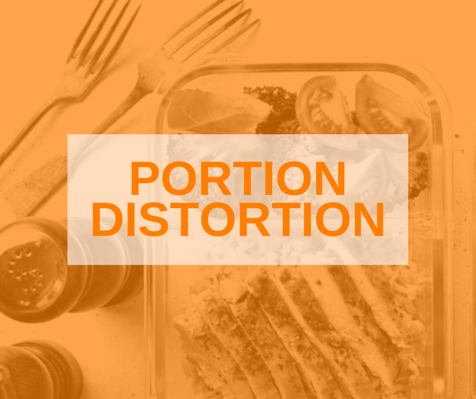 Featured Image Portion Distortion